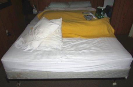 0404 Worst Bed