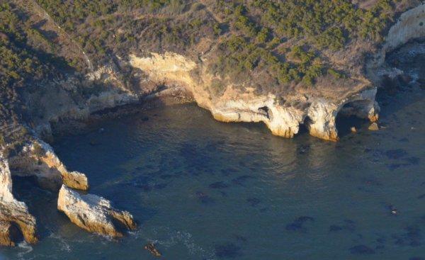 0432 Sea Caves