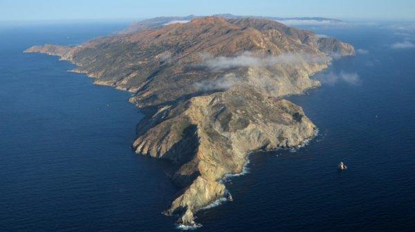0851 Clearer Catalina