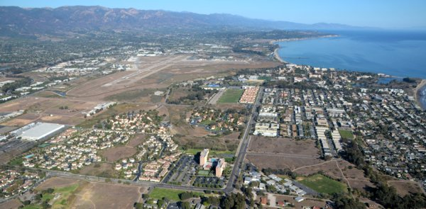 1072 To UCSB & Beyond