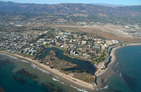 1079 Looking Back at UCSB