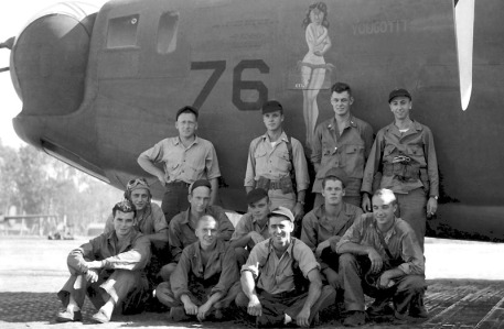VPB-104 Crew 76