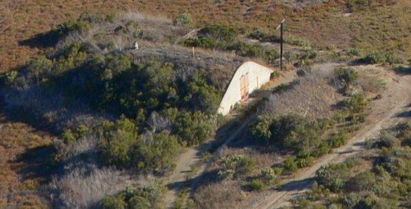 1252 Hunkered Bunker