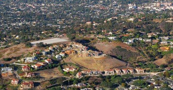 4431 Mesa Construction
