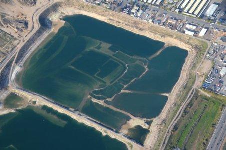 2192 Atlantis Pond