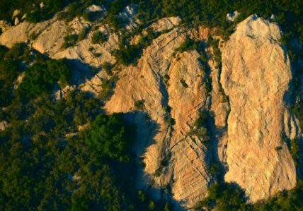 2670 Woven Rock