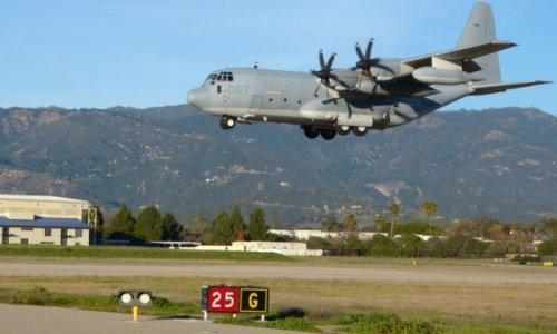 3661 USMC KC-130J