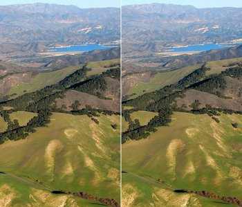 5053 Hills, Cachuma, Beyond