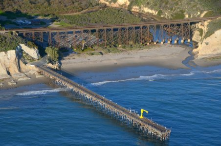 2927 Gaviota Bridge