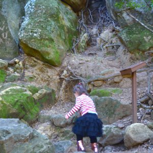 4218 Cave Explorer