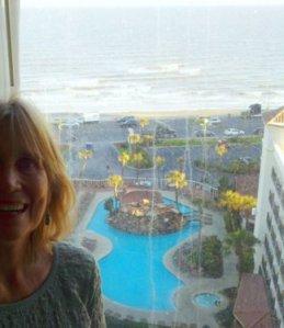 Galveston Pool