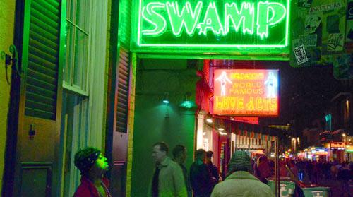 0318 Swamp Spell