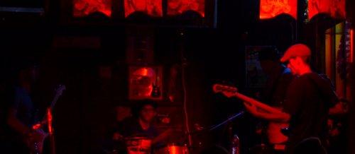 0428 Black & Red Jazz