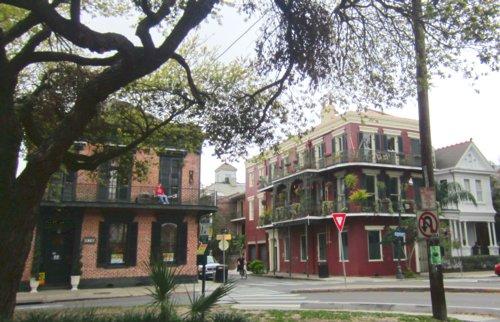 1042 Mansions