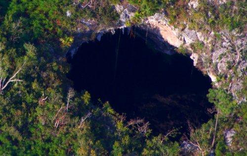 1102 Deep Hole