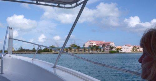 1211 Boat Ride