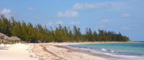 1218 Quiet Beach