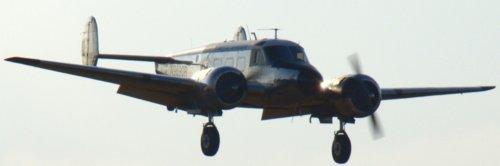 1275 Air Heritage