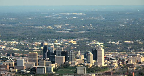 2111 Leaving Nashville