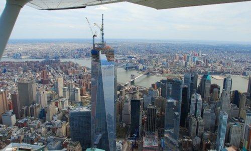 6691 WTC Rising
