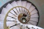 0211 Servant Stair
