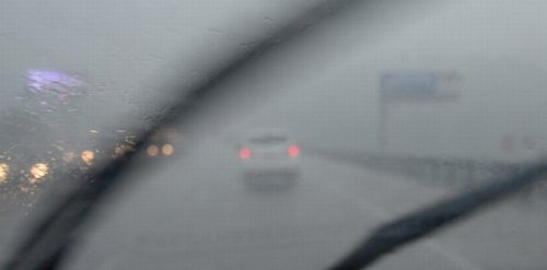 Deluge Abating