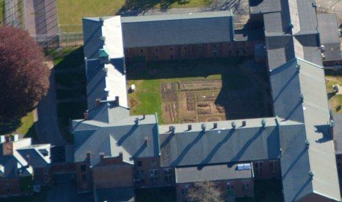 4629 Prison Garden