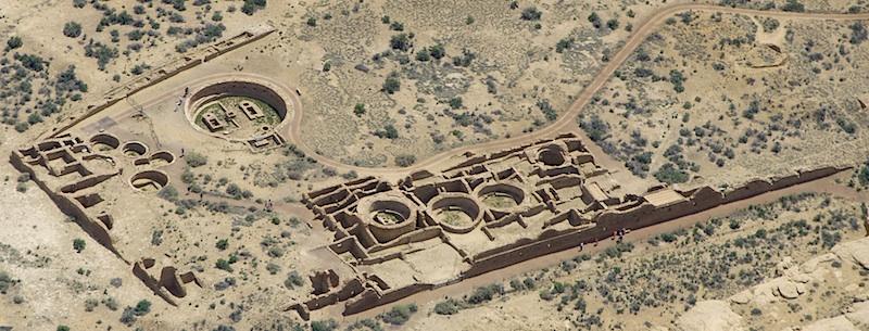 5950 Enchanted Chaco