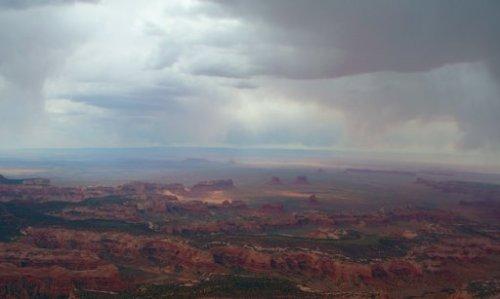 6061 Rain, Sun, Stone