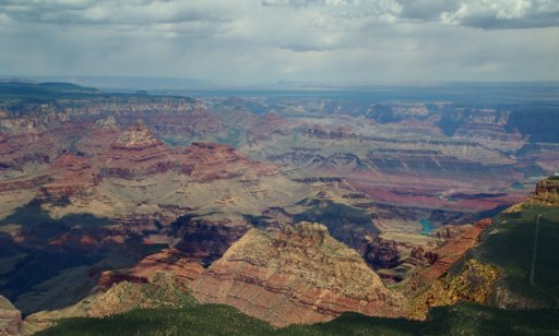 6644 Grand Canyon