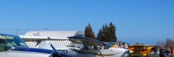 7341 Plum Island Airport