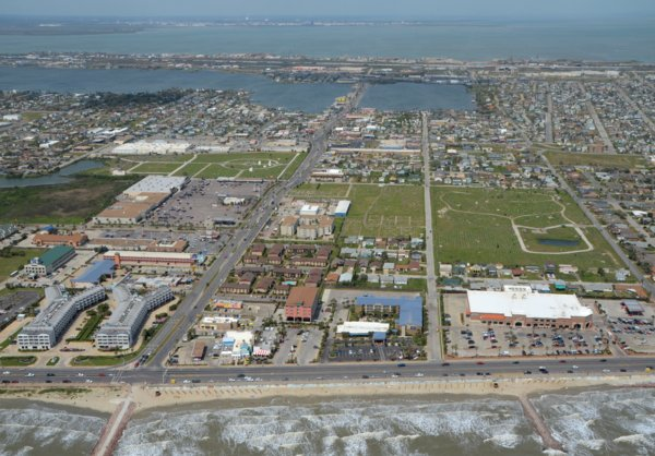 0095 Galveston Graves