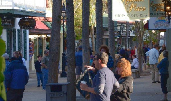 0695 St. Augustine Walk