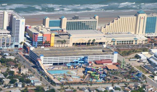 0730 Daytona Beach