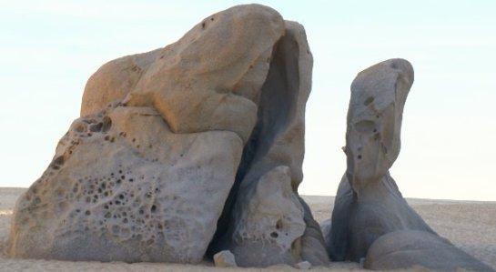 1184 Rock Relations
