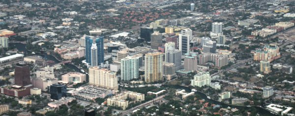 1574 Ft. Lauderdale