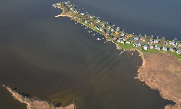2745 Boater Bungalows