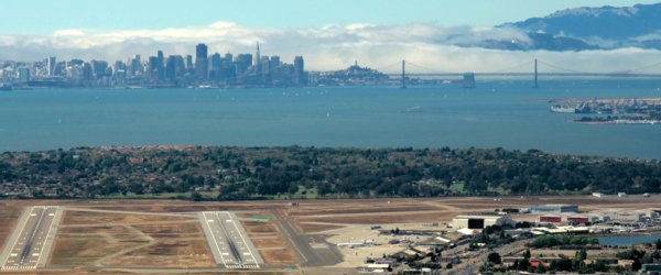 2533 Oakland To SF