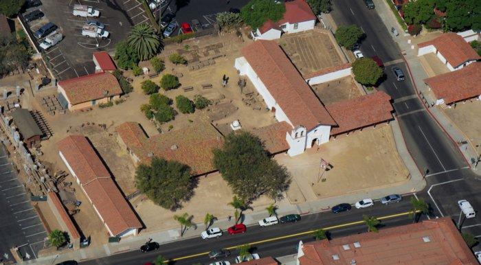 4061 Presidio Santa Barbara