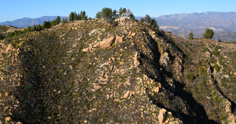 0953 La Cumbre Peak