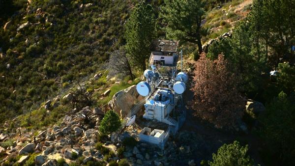 1026 La Cumbre Lookout