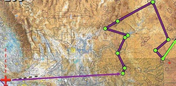4C 1st Plan: Avare