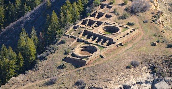 0213 Ancient Ruins