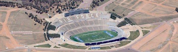0486 USAF Stadium