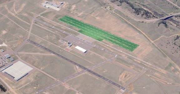 0492 KAFF Airport