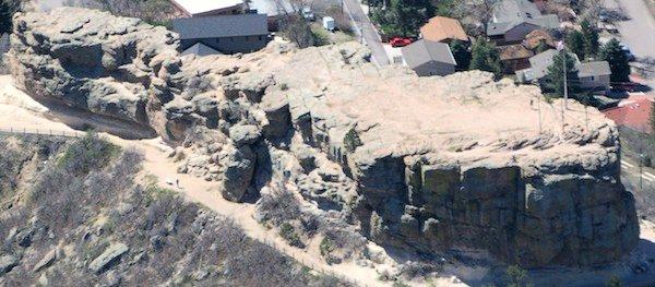 0544 Castle Rock