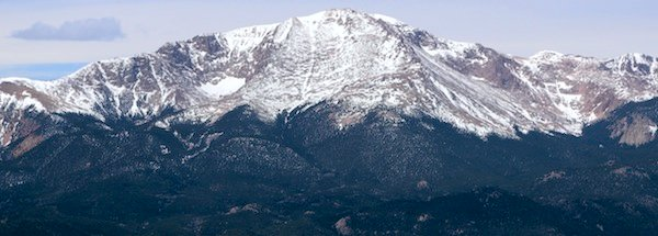 0593 Pike's Peak