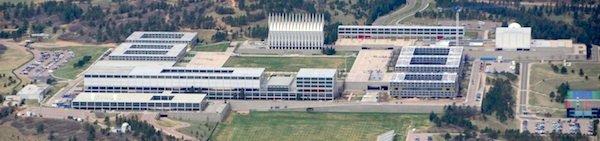 0600 USAF Chapel