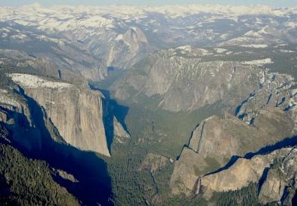 5207 Yosemite Valley
