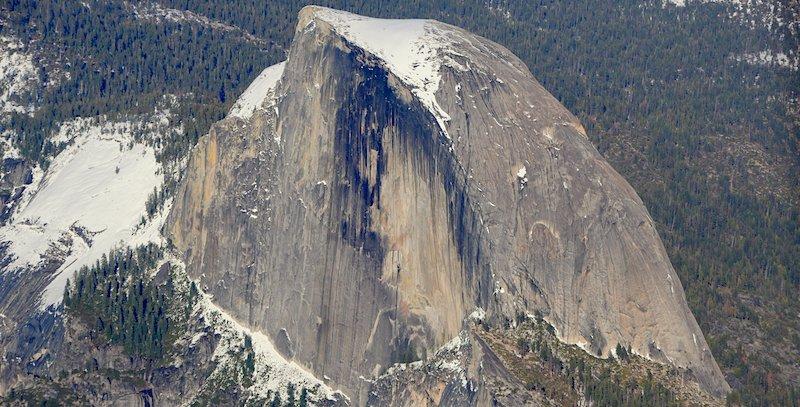5224 Half Dome Scale
